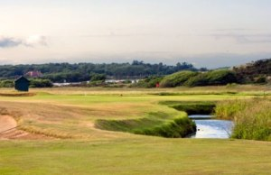 Pretswick Golf Club