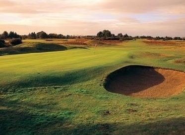 kilmarnock barassie golf club