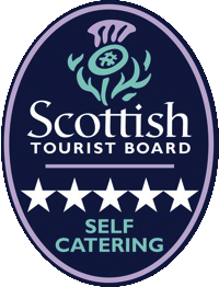 Scottish Tourist Board five star