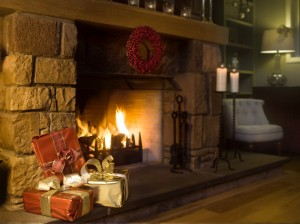 Christmas and Hogmanay at Barwheys