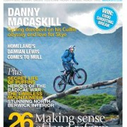 Scottish Field Magazine - March issue